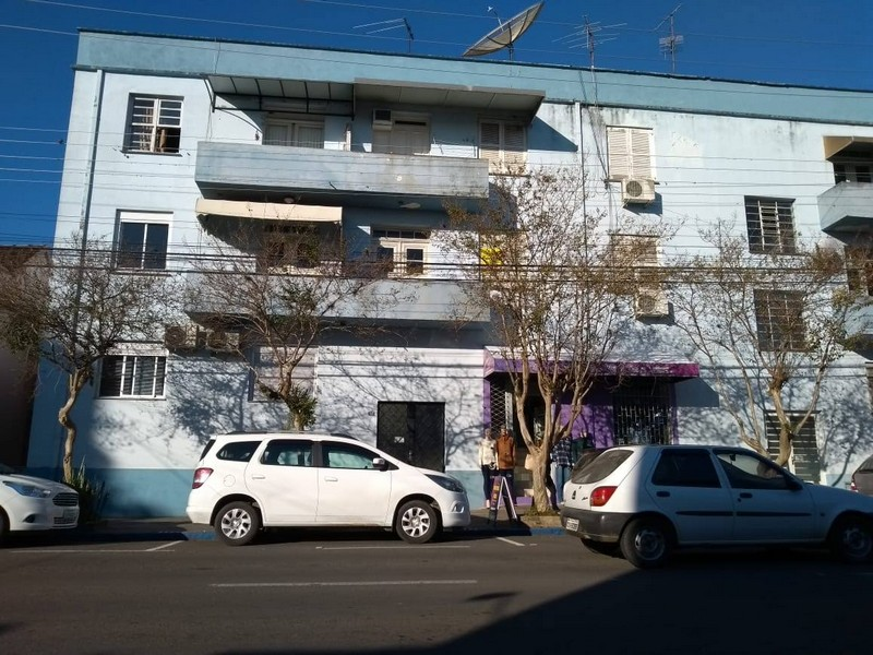 Apartamento em Santa Cruz