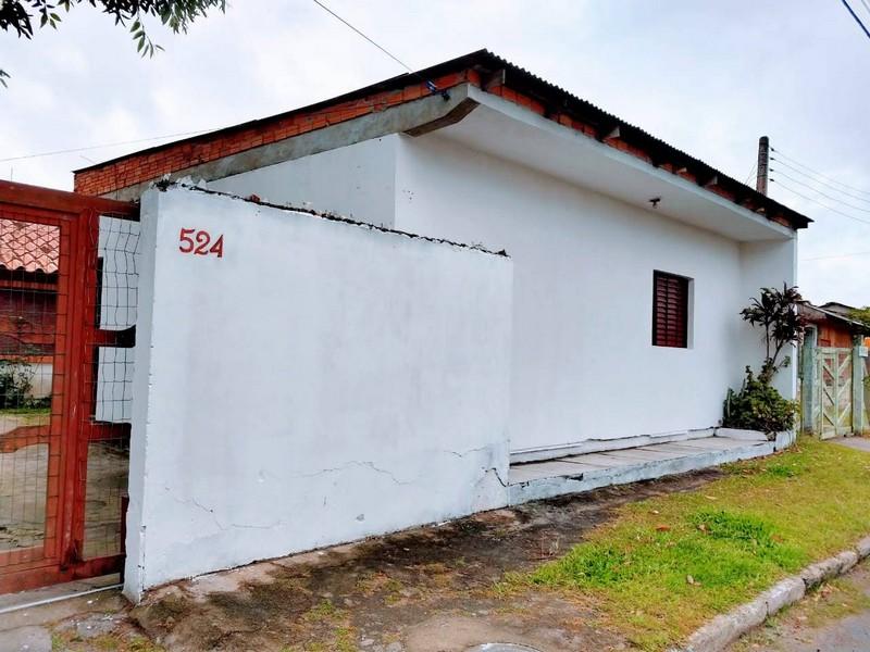 Casa em Tramandaí